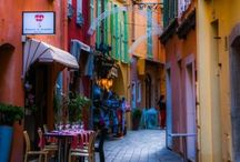 Store1892 ♡ Streets / Beautiful streets all over the world...
