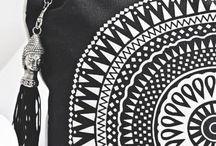Store1892 ♡ Black&White