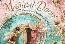 Fantasy and Tales / Adoro e sono affascinata da tutto ciò che sia favola, mito, leggenda, storia e fantasia. Amo ciò che l'uomo sa fare meglio: creare immaginare sognare.