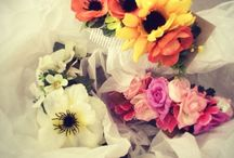 Crowning Glory / Super cute and bloomin' gorgeous floral crowns! My-crowning-glory.co.uk