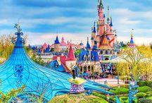 Disneyland il posto più bello al mondo