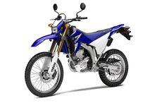 Motorbikes / Yamaha Road Trail WR250R Sophia...