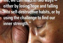 His Holiness The 14th Dalai Lama / The Dalai Lama