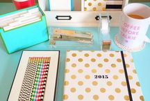 Stationery / Stationery things