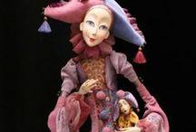 Fantastic Dolls