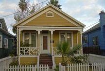 mustard cottage