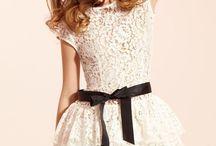 Dresses / Pretty dresses