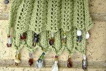 scarves,shawls