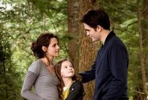 The Twilight Saga / Twilight, New Moon, Eclipse, Breaking Dawn