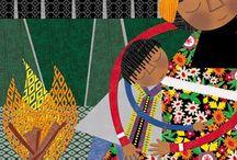chilean illustration