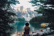 Nature/Travels