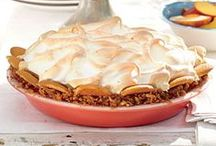 Deserts/Baking / Cakes, Pies, Cookies, Ice Cream, Etc. / by KSE Alford