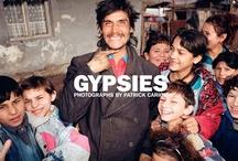 Gypsy art
