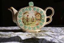Gypsy china