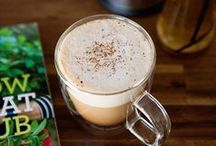 Warm Drinks / When the weather is cold, these warm Almond Breeze recipes will keep you warm.