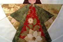 Dreams of Quilts  / Prachtig om naar te kijken, leuk om te maken.