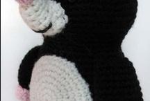 Crochet Diagrams / Geweldig