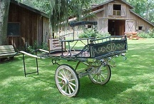Spinner Carts