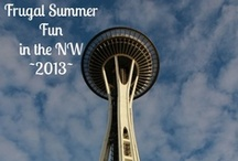 Moving to Seattle, Washington / NAVL's City of the Month - June 2013. A board for all Seattle homes, real estate, moving and fun finds.