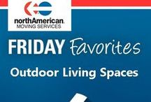 Outdoor Living / Fun and innovative outdoor spaces and design. From gardens to pools, porches and patios.