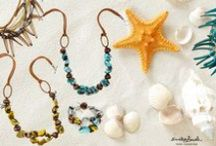 Jewelry & Accessories Collection Summer 2013