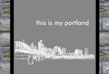 Moving to Portland, Oregon / If you are moving to Portland, Oregon here is essential info to help you move and discover the city, our July 2013 City of the Month.