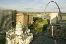 Moving to St. Louis, Missouri / All things about the Saint Louis, Missouri region that will help those planning a move or vacation to the area.