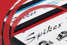 Spikes pour homme / Marque américaine créée en 2003, Bijoux Spikes vous propose de nombreux modèles de bagues hommes au style outre-atlantique de haute qualité en acier inoxydable. http://www.bijoux-pour-homme.eu/bijoux-homme-spikes