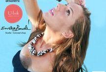 Fashion Summer Event 2013 / Fashion Event at Klelia Beach Hotel, in Kalamaki (Zante).  17/8/2013