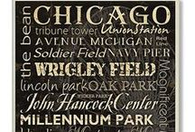 Moving to Chicago, Illinois / The ultimate Pinterest resource for anyone moving to Chicago or planning a visit to Chicago for vacation. Real estate agents, restaurants, attractions, free activities, guides for kids, Chicago inspired decor and more.