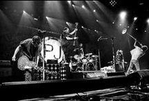Pearl Jam / by Barbara Jones