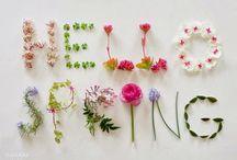 ★Voorjaar - Spring ★