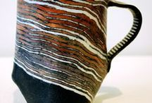 pottery / by arlene mcgowan