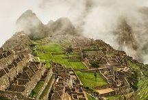 ♥ Peru