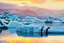 ♥ Iceland