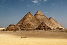 ♥ Egypt
