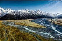 ♡ New Zealand