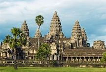 ♥ Cambodia