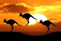 ♡ Australia
