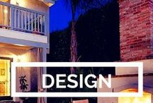 Design / Design is a way to discover and share view design, architecture.