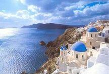♡ Greece