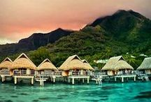 ♥ French Polynesia