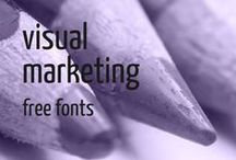 Free Fonts / Everyone loves a free font, don't they?