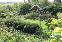 tuinen / ecologisch tuinieren