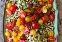 Healthy Eats / Nutrient dense, healthy meals. / by Run on Plants | Jill Rohlfs