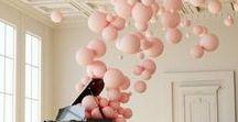 ★Ballonnen / Balloons ★ / Ballon inspratie van Ballondecorateurs over de hele wereld