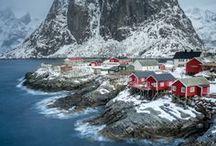 ♡ Norway