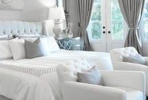 Romantic Bedrooms / Ideas for making your bedroom romantic