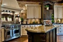 Dream Kitchens / For the chef in you