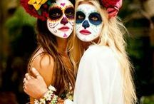 Festive Costumes and Fun / Costumes ideas and lot of fun for all the festivals.